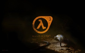 Картинка лом, half life 3, хэдкраб, time to raise the bar again