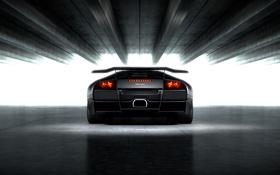 Картинка Murcielago, Lamborghini, LP670-4