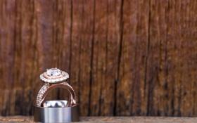 Обои кольца, свадьба, помолвка
