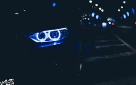 Обои машина, авто, BMW, фотограф, оптика, auto, photography