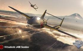Обои самолет, aviation, авиа, MMO, Wargaming.net, World of Warplanes, WoWp