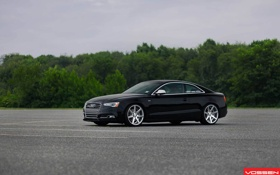 Картинка Audi A5, tuning, vossen, VVSCV7