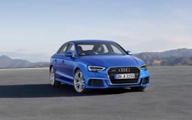 Картинка Audi, Sedan, ауди, седан