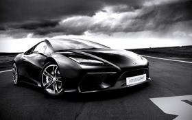 Картинка Concept, Lotus, Esprit