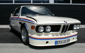Обои CLS, BMW, 3-series