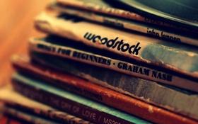 Картинка words, paper, vinyl vintage
