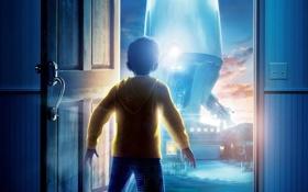 Обои фильм, мульт, Тайна красной планеты, Mars Needs Moms