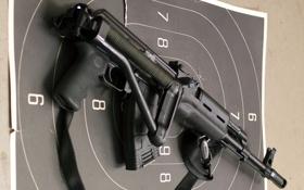 Обои оружие, AKM, FEG manufacture