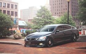 Картинка авто фото, тюнинг, тачки, авто обои, cars, город, auto wallpapers