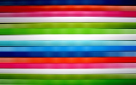 Обои пластилин, полоса, цвет
