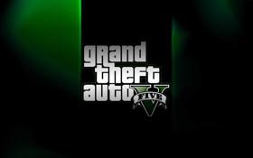 Картинка логотип, logo, gta, гта, Grand Theft Auto 5