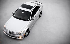 Обои Desktop, mercedes, cars, auto, benz, cars walls, wallper