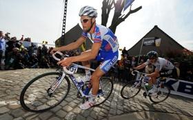 Обои Tom Boonen, Ronde van Vlaanderen, Team Quickstep