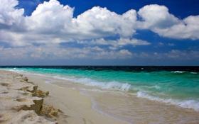 Картинка отпуск, мальдивы, хотелка, острова, океан
