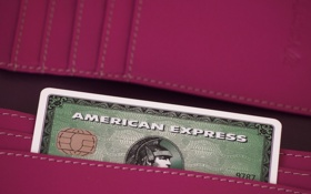 Картинка credit card, American Express, debit card
