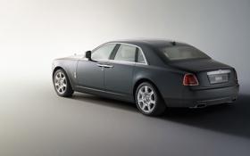 Обои машины, авто обои, Rolls Royce, 200EX