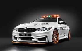 Картинка бмв, BMW, DTM, GTS, Safety Car, F82