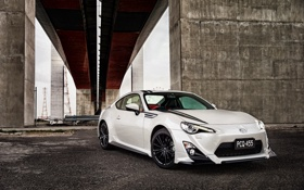 Обои купе, Toyota, Coupe, тойота, GT86
