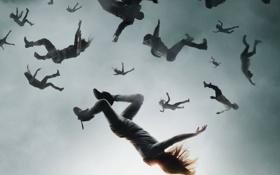 Картинка телесериал, 2014, Сотня, The 100, The Hundred, Сериал Сотня, TV Series 100