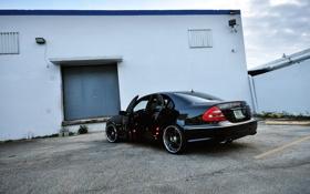 Обои тачки, mercedes, мерседес, cars, benz, amg, auto wallpapers