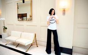 Обои Jessie J, октябрь 2014, Джесси Джей, Jessey Ellen Cornish, фотосессия в Лос-Анджелесе