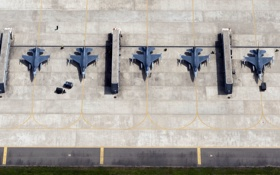 Обои South Korea, AH-64 Apache, Aviation, Aircraft