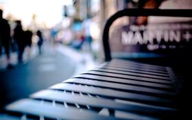 Картинка город, улица, местность