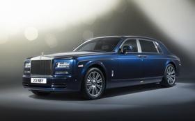 Картинка Rolls-Royce, Phantom, 2015, Limelight Collection
