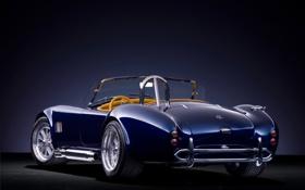 Обои MK-VI, кобра, авто, тачки, авто обои, cars, auto wallpapers