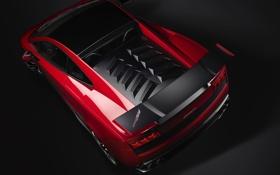 Обои обои, тачки, cars, auto, Super, LP570-4, Lamborghini Gallardo