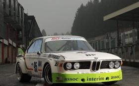 Обои Coupe, classic, 1975