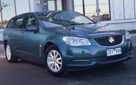 Обои холден, машина, car, Holden, Evoke, Commodore, wallpapers