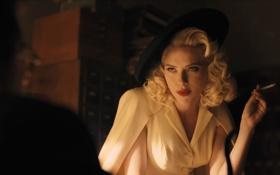 Картинка Scarlett Johansson, Caesar, 2016, мюзикл, в фильме, Hail, Да здравствует Цезарь
