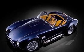 Обои MK-VI, кобра, авто фото, тачки, авто обои, cars, auto wallpapers