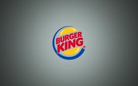 Картинка фон, логотип, logo, широкоформатные обои, скачать обои, king, скачать обои для рабочего стола