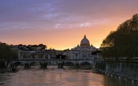 Обои Italy, Rome, Lazio