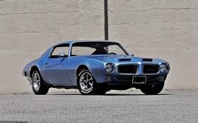 Обои Pontiac, 1970, понтиак, Firebird, фаерберд