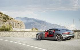 Картинка car, Jaguar, concept, cars, auto, wallpapers, C-X16