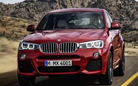 Обои бмв, BMW, Sport, xDrive, 2014, F26