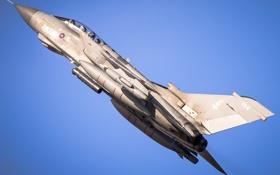 Картинка истребитель, бомбардировщик, Panavia Tornado, GR4
