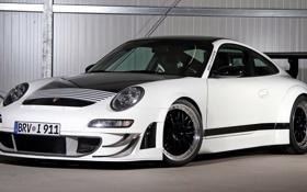 Картинка 911, 997, Porsche, порше, 2011, Carrera, каррера