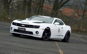 Обои car, Chevrolet, Camaro