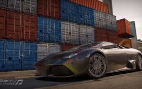 Обои need for speed, shift 2 unleashed, nfs, 2011
