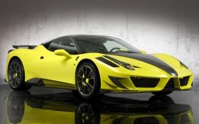 Картинка тюнинг, Ferrari, mansory, 458, tuning, Italia, siracusa