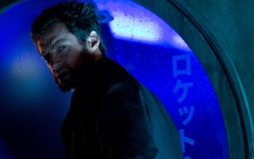 Обои Wolverine, The Wolverine, Logan, Hugh Jackman, Росомаха: Бессмертный, Хью Джекман