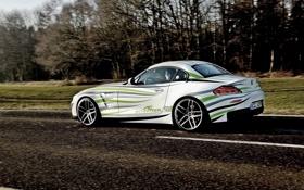 Обои Concept, авто, тачки, auto, cars, обои, BMW Z4
