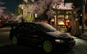 Картинка PS3, Класс, Эволюшен, GT5, Mitsubishi Lancer