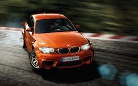 Обои драйв, скорость, BMW
