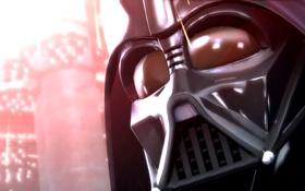 Картинка Star Wars, шлем, Darth Vader, Звездные Войны, Дарт Вейдер