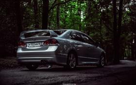 Обои машина, авто, фотограф, Honda, auto, photography, photographer